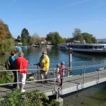 Bootsausflug Solothurn