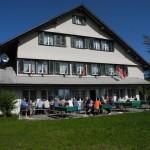 Bergrestaurants Jura